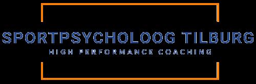 Sportpsycholoog Tilburg Logo