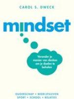 Sportpsychologie boeken_Carol Dweck_Mindset