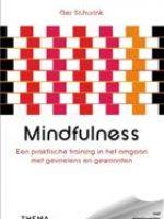 Sportpsychologie boeken_Ger Schurink_Mindfulness
