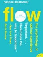 Sportpsychologie boeken_Michael Csikszentmihalyi_Flow